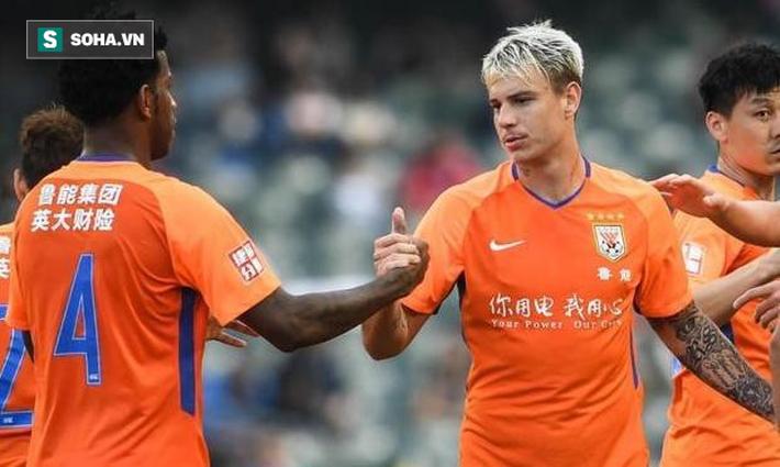 Báo Trung Quốc hé lộ tin tốt cho Hà Nội FC trước đại chiến ở AFC Champions League - Ảnh 2.