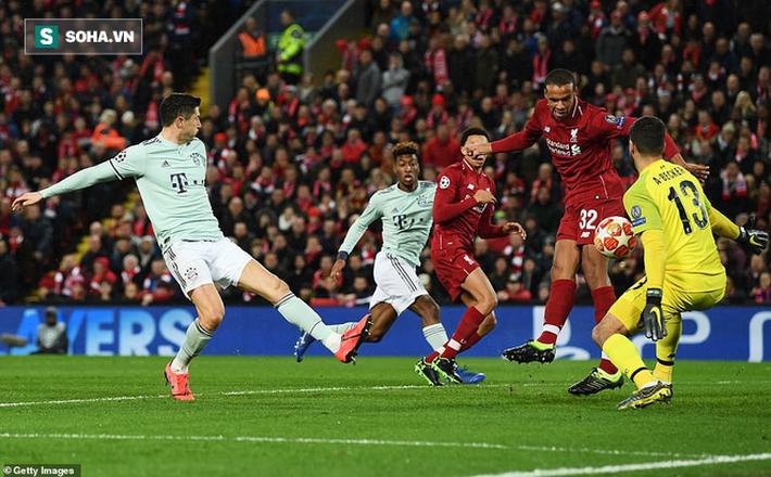 Messi, Salah, Lewandowski đồng loạt im tiếng trong đêm Champions League kỳ lạ - Ảnh 1.