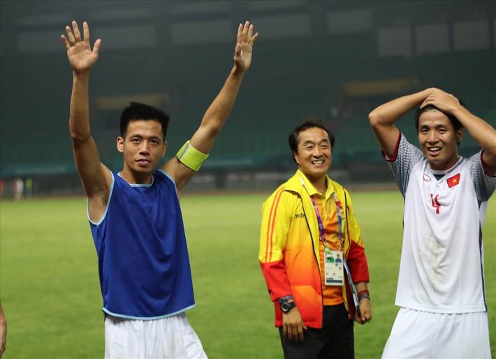 """Trợ lí thầy Park tin ĐT Việt Nam tạo """"địa chấn"""" ở vòng loại World Cup - Ảnh 1."""