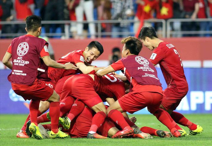 """Trợ lí thầy Park tin ĐT Việt Nam tạo """"địa chấn"""" ở vòng loại World Cup - Ảnh 2."""