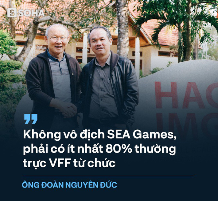 Không lùi lại, thầy Park sẽ đánh canh bạc mạo hiểm hơn cả Xuân Trường, Công Phượng - Ảnh 3.