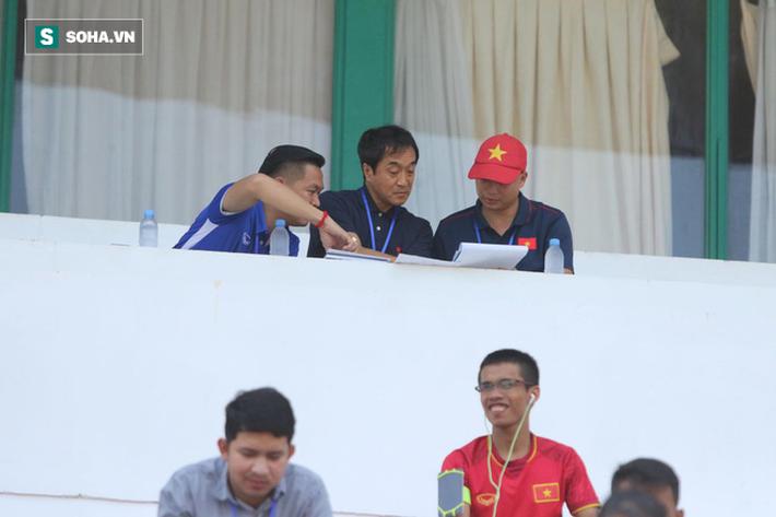 Việt Nam đón vị khách quan trọng trước thềm trận gặp Indonesia - Ảnh 1.