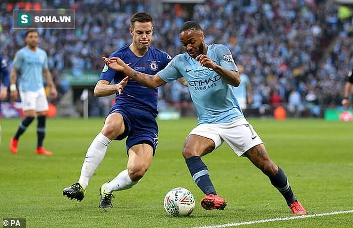 Học trò công khai cãi lời thầy, Chelsea cay đắng nhìn Man City giành ngôi vô địch - Ảnh 2.