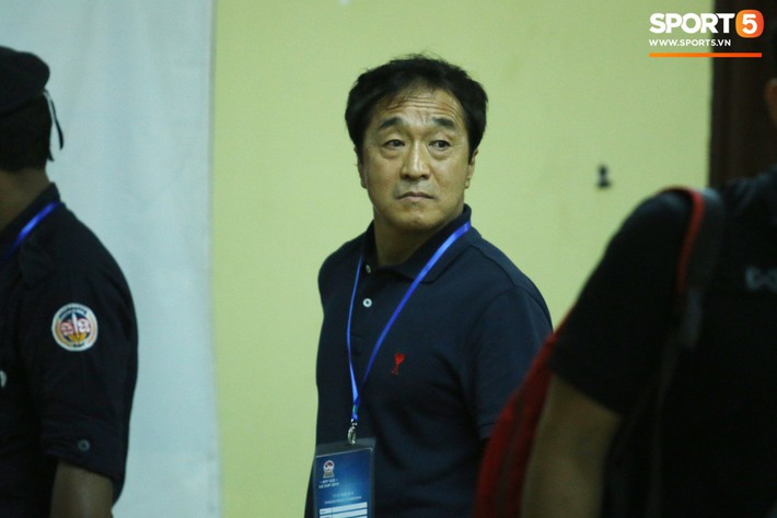 Truyền thông Hàn Quốc tin ông Lee Young-jin sẽ giúp U22 Việt Nam thành công - Ảnh 2.