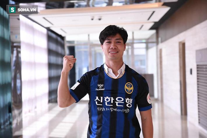 Muốn thành công ở Hàn Quốc, Công Phượng phải quên đi rằng mình bé nhỏ - Ảnh 1.