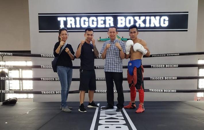Nhà vô địch WBC Trần Văn Thảo sẽ được thưởng 1 tỷ đồng nếu chiến thắng trong trận đấu lịch sử của boxing Việt Nam - Ảnh 1.