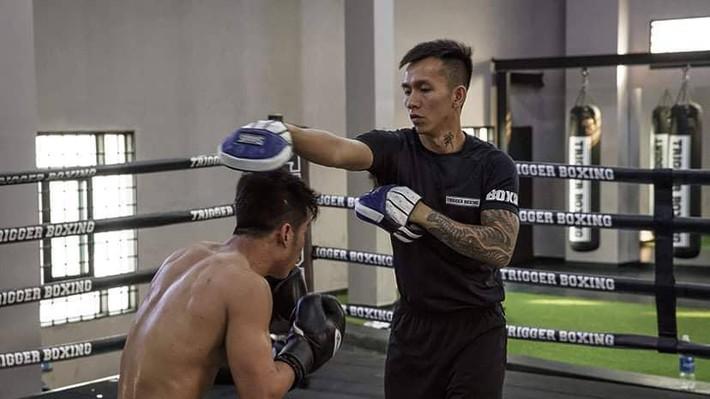 Nhà vô địch WBC Trần Văn Thảo sẽ được thưởng 1 tỷ đồng nếu chiến thắng trong trận đấu lịch sử của boxing Việt Nam - Ảnh 2.
