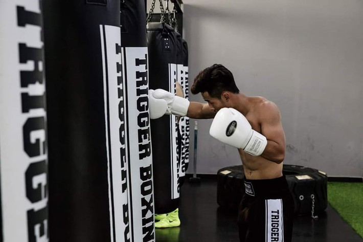 Nhà vô địch WBC Trần Văn Thảo sẽ được thưởng 1 tỷ đồng nếu chiến thắng trong trận đấu lịch sử của boxing Việt Nam - Ảnh 3.