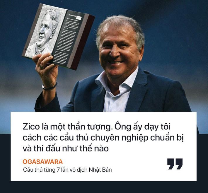 Với Công Phượng, thầy Park đang đưa Việt Nam đi trên con đường thành công của Nhật Bản - Ảnh 1.