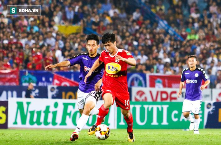 Nối gót Văn Lâm, Công Phượng chuẩn bị đầu quân cho đội bóng vô địch Thái Lan - Ảnh 1.