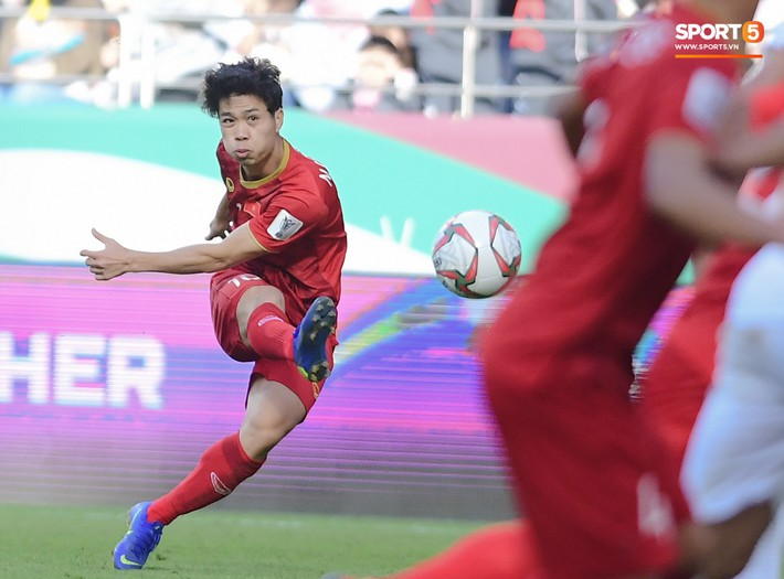Giám đốc điều hành CLB HAGL: Công Phượng đã hoàn tất thủ tục khoác áo Incheon United - Ảnh 1.