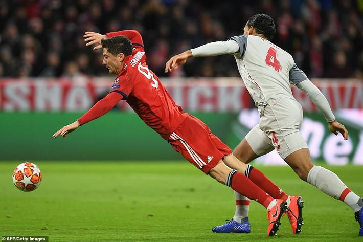 3 lần cười vào mặt Neuer, Liverpool quật ngã Bayern ngay tại hang hùm - Ảnh 3.