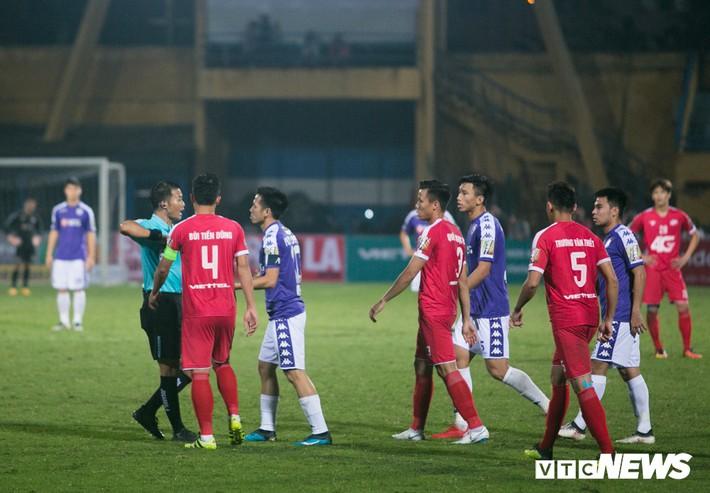 Đừng để tinh thần Việt Nam là câu chuyện riêng của HLV Park Hang Seo - Ảnh 3.