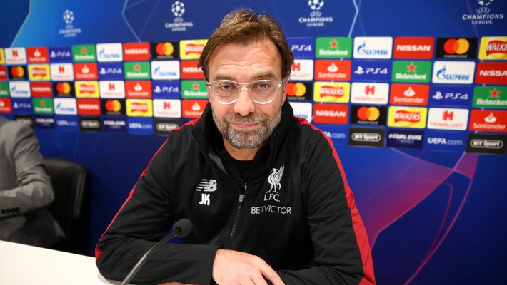 Bốc thăm Tứ kết Champions League 2018/19: Man United gặp lá thăm khó nhất châu Âu - Ảnh 8.