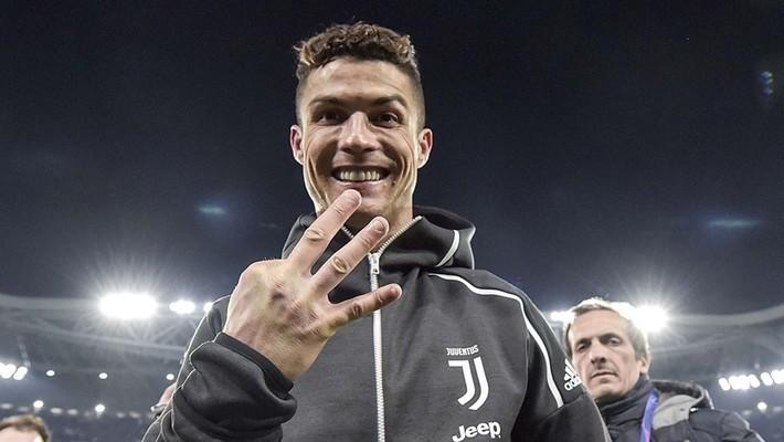 Bốc thăm Tứ kết Champions League 2018/19: Man United gặp lá thăm khó nhất châu Âu - Ảnh 7.