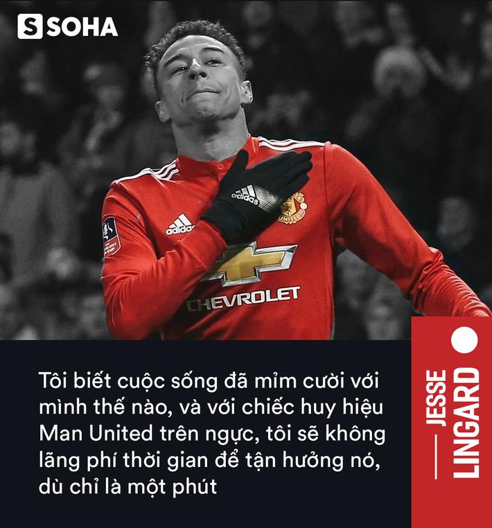 Chuyện về chú quỷ đỏ tý hon của Man United: Lời tiên tri ứng nghiệm đến bất ngờ của Sir Alex - Ảnh 10.