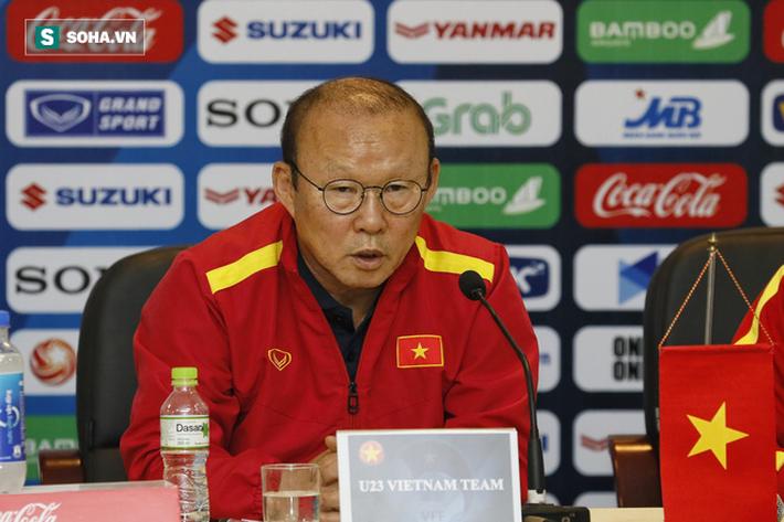 Thầy Park nói đúng đấy! Để làm tốt, U23 Việt Nam cần 6 tuần tập trung - Ảnh 1.