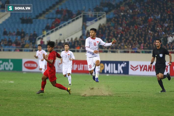 HLV Park Hang-seo thừa nhận U23 Việt Nam thắng may mắn, bất ngờ xin lỗi Indonesia - Ảnh 2.