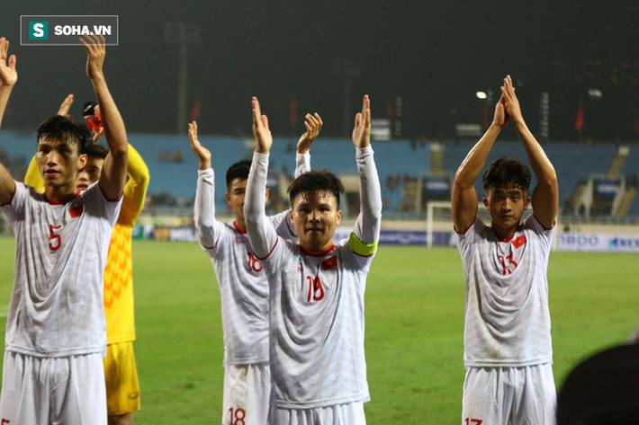 HLV Park Hang-seo thừa nhận U23 Việt Nam thắng may mắn, bất ngờ xin lỗi Indonesia - Ảnh 3.