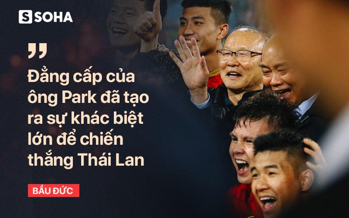 Cựu cầu thủ Quốc Vượng: Chơi như tối qua, Việt Nam chiến Nhật Bản cũng được! - Ảnh 4.
