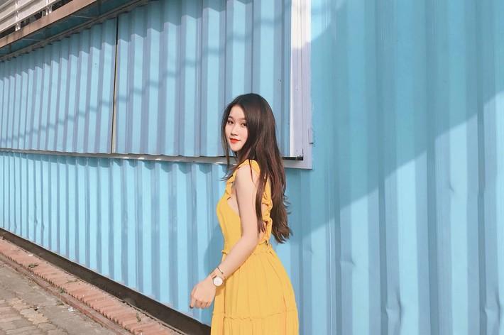Lộ diện người đẹp trên khán đài khiến fan Việt Nam ngẩn ngơ - Ảnh 6.