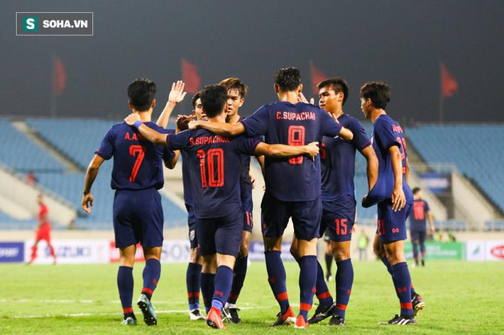 Sau trận đại thắng, bóng đá Việt Nam còn cả một quãng đường dài để bắt kịp Thái Lan - Ảnh 3.