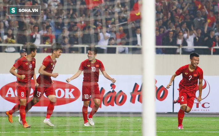 Thắng Thái Lan, đâu là điều giá trị nhất thầy Park đem về cho bóng đá Việt Nam? - Ảnh 3.