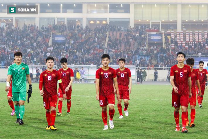 Thắng Thái Lan, đâu là điều giá trị nhất thầy Park đem về cho bóng đá Việt Nam? - Ảnh 2.
