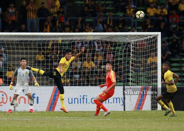'Chê U23 Malaysia bị loại khỏi U23 châu Á là không biết gì về bóng đá' - Ảnh 1.