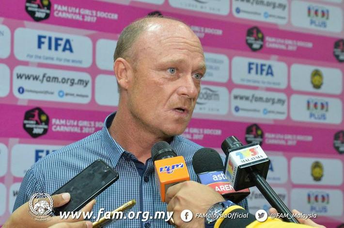 'Chê U23 Malaysia bị loại khỏi U23 châu Á là không biết gì về bóng đá' - Ảnh 2.