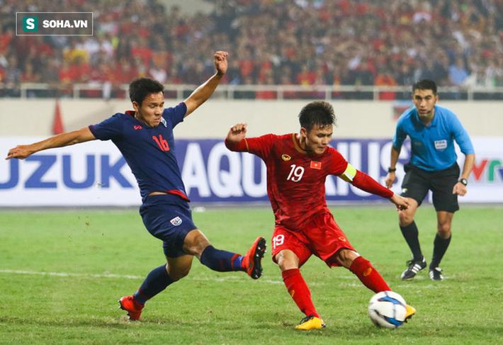 Bài toán cho HLV Park Hang-seo sau chiến tích đáng tự hào ở vòng loại U23 châu Á - Ảnh 2.