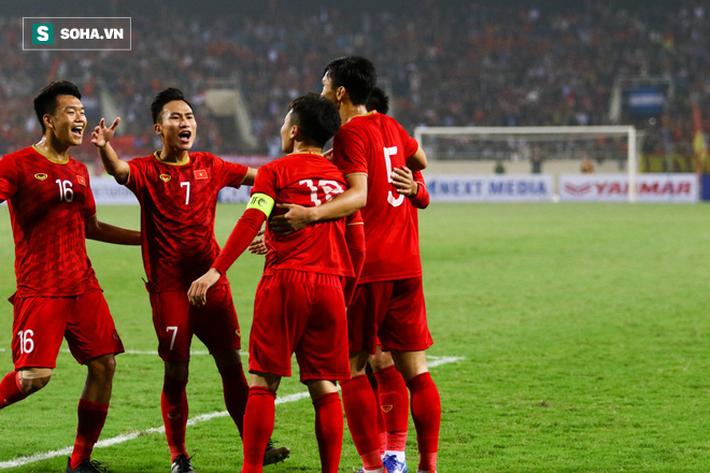 Bài toán cho HLV Park Hang-seo sau chiến tích đáng tự hào ở vòng loại U23 châu Á - Ảnh 1.