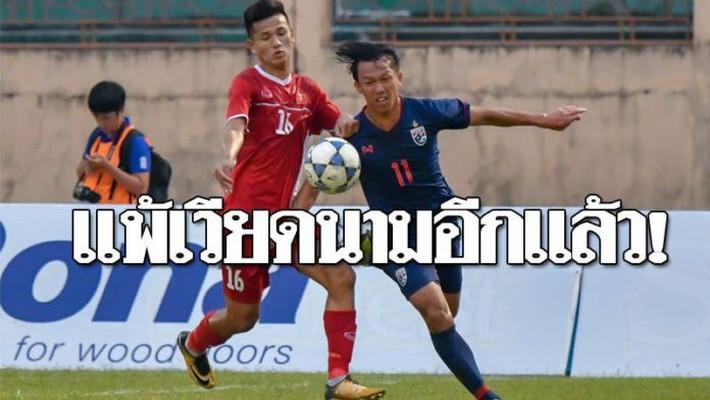 """Báo Thái Lan dùng từ """"đau lòng"""", thừa nhận Voi chiến không thể đánh bại Việt Nam - Ảnh 2."""