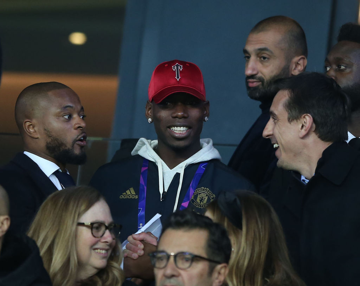 Xúc động hình ảnh cha già Alex Ferguson mỉm cười mãn nguyện, nhìn đàn con MU làm nên kỳ tích trước PSG - Ảnh 6.