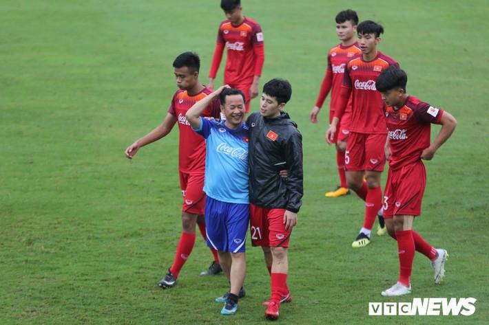 HLV Park Hang Seo được và mất gì khi dẫn dắt U23 Việt Nam đá SEA Games 30? - Ảnh 2.