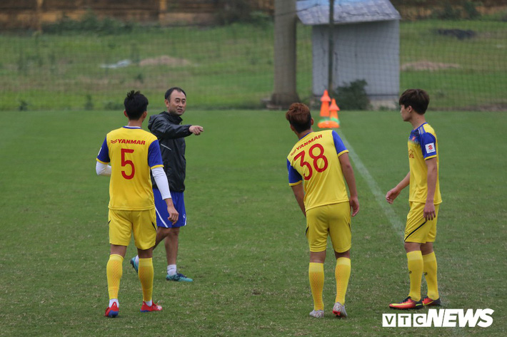 HLV Park Hang Seo được và mất gì khi dẫn dắt U23 Việt Nam đá SEA Games 30? - Ảnh 3.
