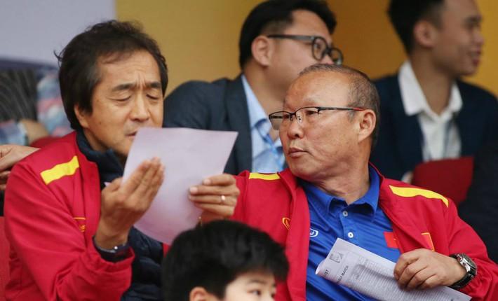 HLV Park Hang Seo được và mất gì khi dẫn dắt U23 Việt Nam đá SEA Games 30? - Ảnh 4.