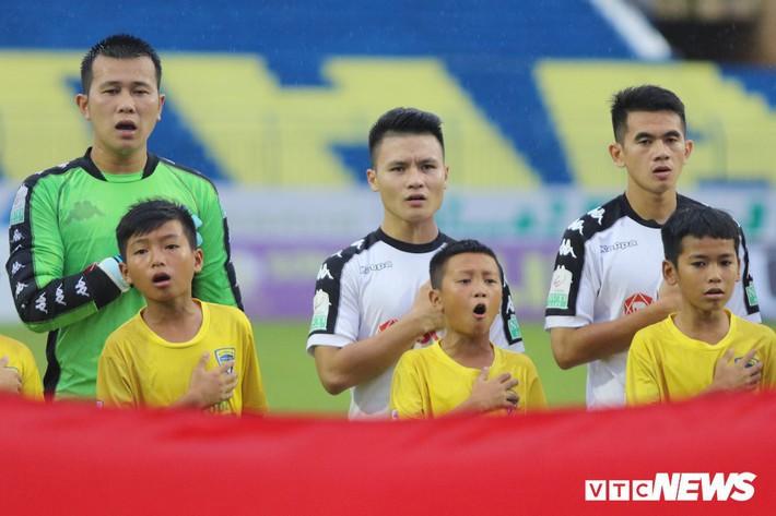Dự bị dài hạn, Bùi Tiến Dũng sẽ mất suất bắt chính ở U23 Việt Nam? - Ảnh 1.