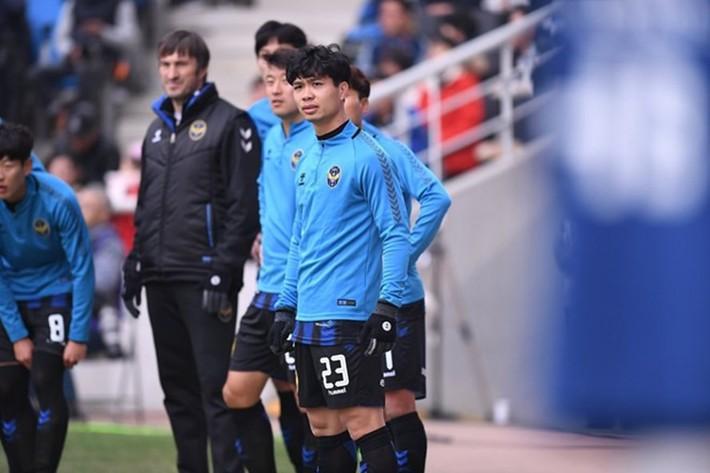 Công Phượng nối dớp đen đủi trong ngày Incheon United đánh rơi vàng cực kỳ đáng tiếc - Ảnh 2.
