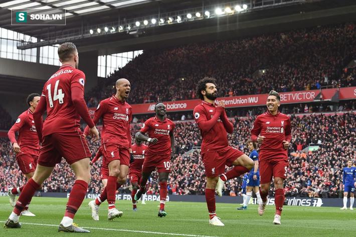 Salah lập siêu phẩm, Liverpool xóa dớp, vênh mặt thách thức Man City - Ảnh 3.