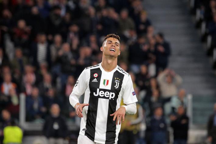 Ronaldo lập công, nhưng Juventus phải quỳ gối trước vũ điệu siêu đẳng của Ajax - Ảnh 4.