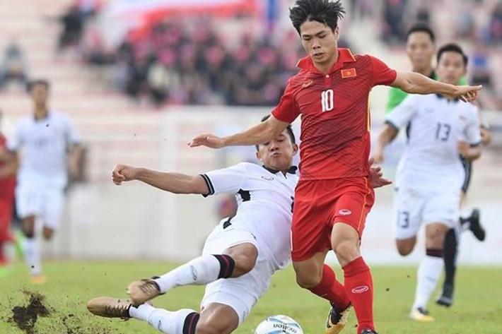 U22 Việt Nam có thể thoát nhóm cá biệt ở SEA Games 30 - Ảnh 1.