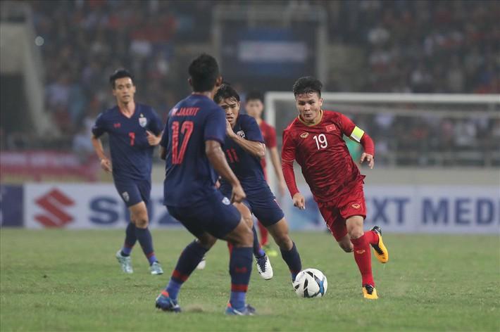 U22 Việt Nam có thể thoát nhóm cá biệt ở SEA Games 30 - Ảnh 2.