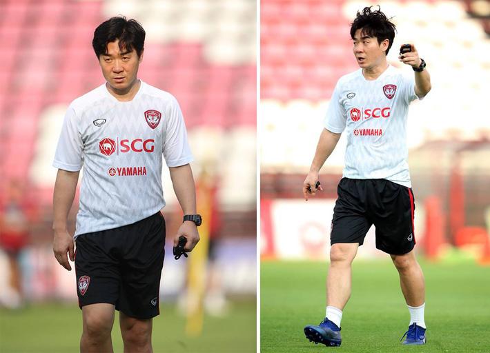 Đặng Văn Lâm sẵn sàng cho màn ra mắt HLV mới ở Muangthong United - Ảnh 1.