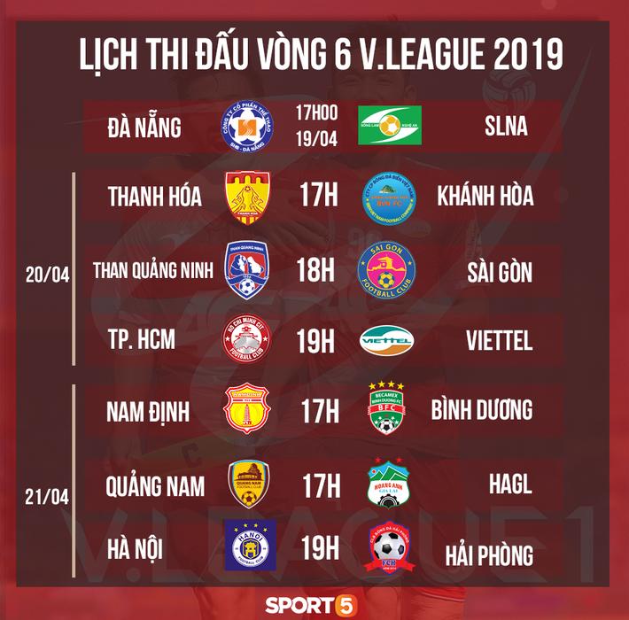 Cặp trung vệ Duy Mạnh - Đình Trọng tái xuất ở trận đấu cực căng với CLB Hải Phòng - Ảnh 2.