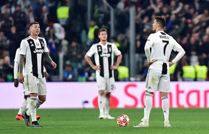 Klopp không còn cô đơn, Champions League giờ đang ngập tràn điệu rock - Ảnh 4.