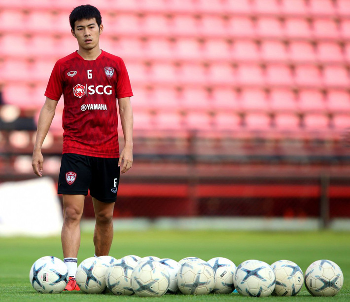 Đặng Văn Lâm sẵn sàng cho màn ra mắt HLV mới ở Muangthong United - Ảnh 7.