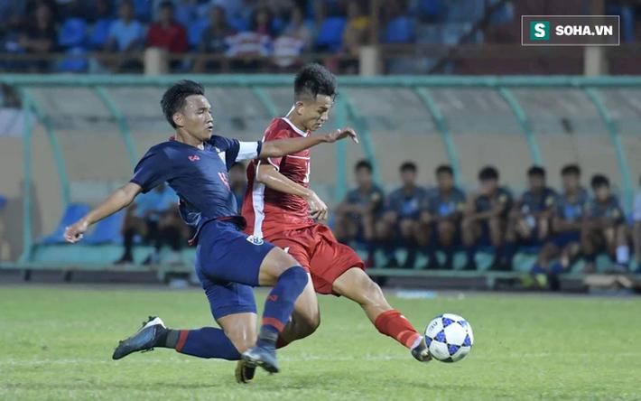 Hùng Dũng đệ nhị đứng trước bài tập ít gặp của HLV từng vô địch Đông Nam Á - Ảnh 1.