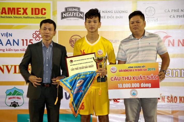 Hùng Dũng đệ nhị đứng trước bài tập ít gặp của HLV từng vô địch Đông Nam Á - Ảnh 2.
