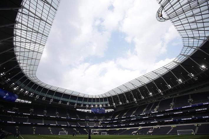Tottenham ngày về nhà mới trong âu lo - Ảnh 4.
